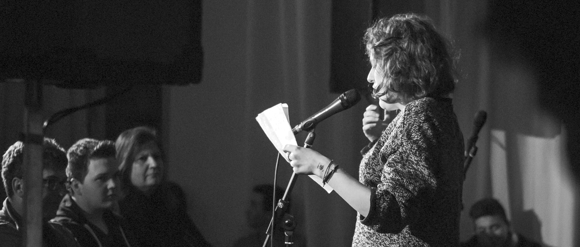 Poetry Slam, Konzerte, HipHopJam