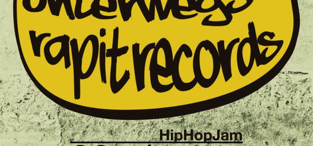 Der Januar wird HipHop lastig!